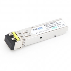 Generic Compatible 2.5Gb/s Fibre Channel CWDM SFP 1550nm 80km DOM Module