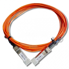 7m(23ft) Generic Compatible 10G SFP+ Active Optical Cable