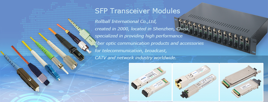 Rollball optical fiber solutions
