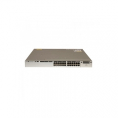 WS-C3850-24T-S Catalyst 3850 Switch