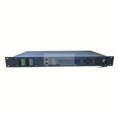 DWDM EDFA HWA4100 Series C-Band DWDM Booster EDFA (WBA-C) Booster Optical Amplifier